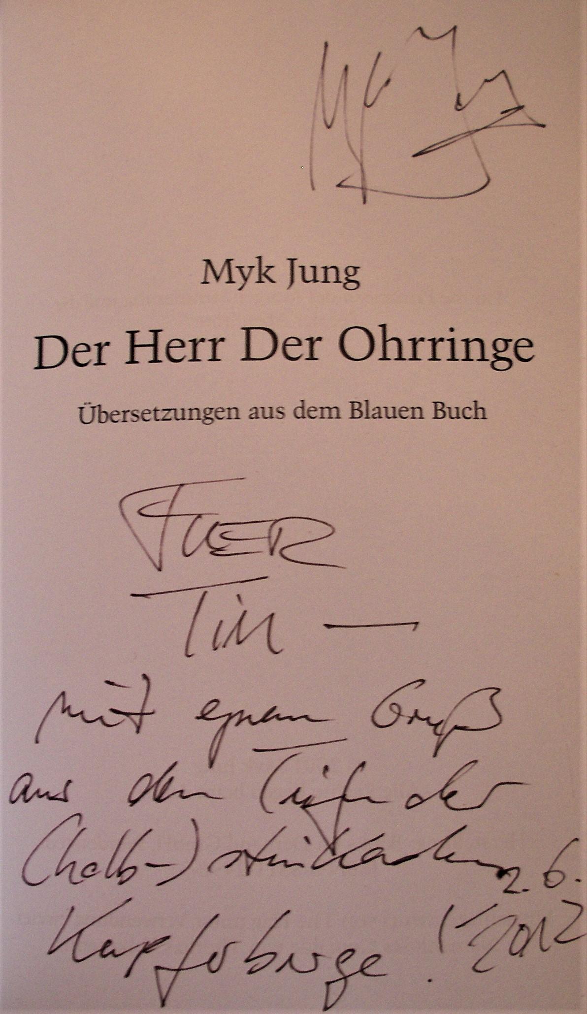 Myk Jung
