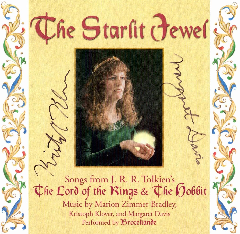 The Starlit Jewel